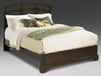 Palomar Queen Bed