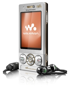 Sony-Ericsson-W705