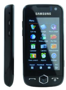 Samsung SGH-S8003 Jet