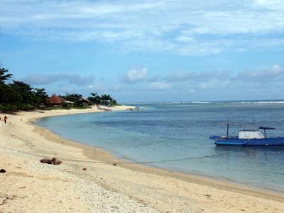 8 Foto Pantai Ujung Genteng Sukabumi Selatan Jawa Barat + Rute Peta Lokasi & Harga Tiket Masuk