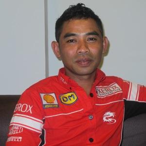 Mahmudi Fukumoto